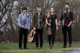 Young Scots Trad Awards Winner Tour 2018