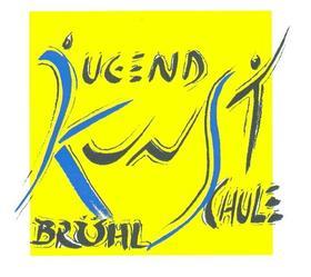 Bild: Jugendkunstschule Brühl - Kunst statt Eier - Leitung: Andrea Tewes