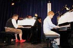 Bild: Elmar Raida - Raida´s Klavierclub