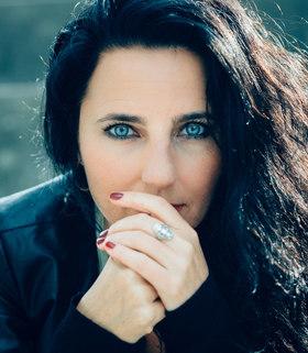 29. Frauenkabarett Reihe - Nadja Maleh - Best-Of Kabarett