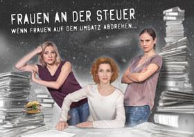 Bild: Frauenkabarettreihe im Loni-Übler-Haus