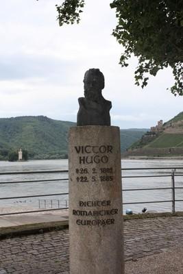 Bild: Themenführung *Victor Hugo in Bingen*