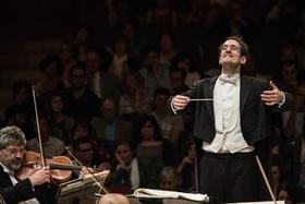 Bild: Joven Orquesta Nacional de España (JONDE)