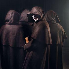 Alzenauer Burgfestspiele 2018 - Ich fürchte nichts - Luther 2018