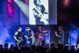 Bild: Claus Müllers Allstar-Band - Tribute to Jimi Hendrix