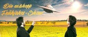 Bild: ex&hopp Frühlingsshow - Die local Heroes der Improtheaterszene