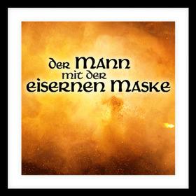 Bild: Der Mann mit der eisernen Maske - Naturtheater Grötzingen