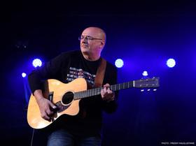 Bild: Jacques Stotzem - Fingerstyle Guitar