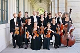 Bild: Bayerisches Kammerorchester Bad Brückenau