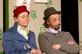 Bild: Weihnachts-Theater: Loriot - Dramatische Werke