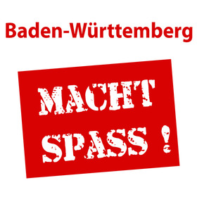 Bild: Baden-Württemberg macht Spaß - Bülent Ceylan, Florian Schroeder, Markus Krebs, Lisa Feller