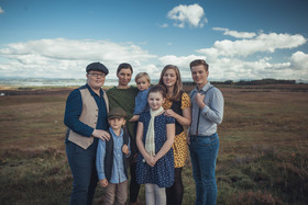 Bild: Angelo Kelly & Family