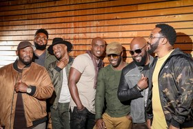 Bild: Naturally 7 - Both Sides Now - Tour 2018