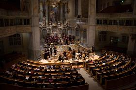 Bild: Dresdner Kammerchor