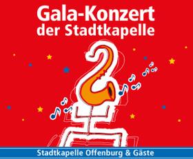 Bild: Gala Konzert der Stadtkapelle