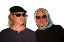 Bild: Martin Luding und Roland Baisch - Letzte Ausfahrt Bali - Männerabend 2 - Letzte Ausfahrt Bali