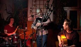 Bild: Texu - celtic folk music