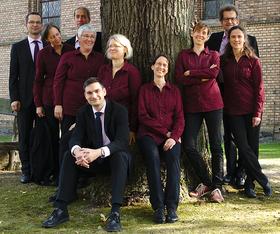 Bild: Adventskonzert - mit dem chorus vicanorum aus Michendorf