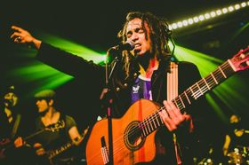 Bild: Marley´sGhost - Best of Bob Marley
