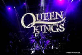 The Queen Kings - Some Kind of Queen