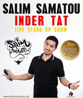 Bild: Salim Samatou -