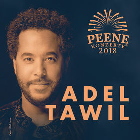Peenekonzerte 2018 - Adel Tawil