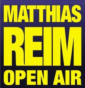Bild: MATTHIAS REIM OPEN AIR 2018