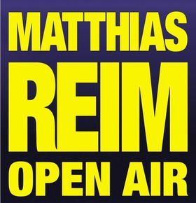Bild: Mathias Reim AFTERSHOWPARTY