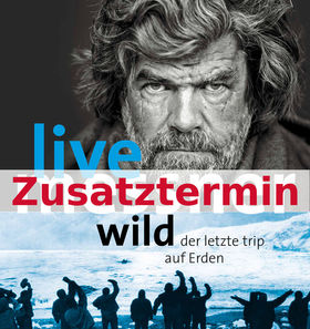 Bild: Reinhold Messner