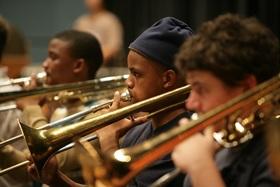 Bild: NYO Jazz
