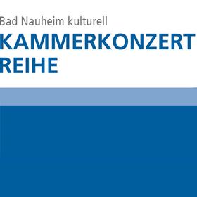 Bild: Kammerkonzert-Reihe Bad Nauheim