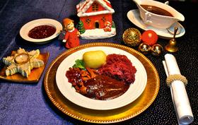 Bild: Festliche Küche mit ayurvedischen Rezepten