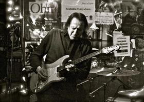Bild: The Michael Landau Liquid Quartet
