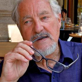 Bild: Bistro   Café - Marc Augé und Ulrich Raulff