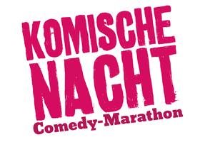 DIE KOMISCHE NACHT - Der Comedy-Marathon in Gütersloh