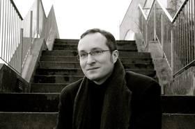 Bild: Saarower Klavierkonzerte                       Pianist: Christian Seibert, Frankfurt (Oder) - Von fremden Ländern und Menschen