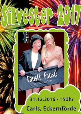Bild: Faust? Faust!