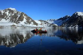 Bild: Spitzbergen