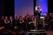 Bild: Symphonisches Blasorchester Norderstedt