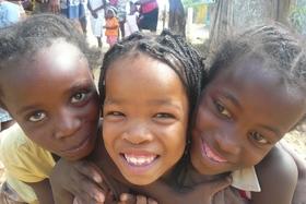 Bild: Ein Kontinent, 15 Länder, 333 Tage - Afrika
