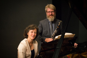 Bild: Duo Petra Menzel & Dirk Altmann -
