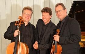 """Bild: Johannes-Kreisler-Trio - """"Früh- und Spätwerke"""""""