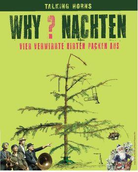 Bild: Talking Horns - Geschichten aus dem Bläserwald
