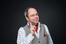 Heinz Erhardt Dinner - Heinz-Erhardt-Abend mit Andreas Neumann