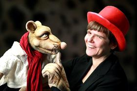 Bild: 9. Markkleeberger Puppentheaterfest -