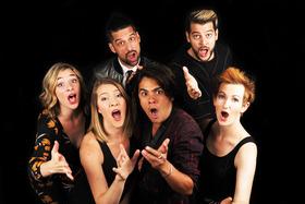 The Cast: Oper macht Spaß