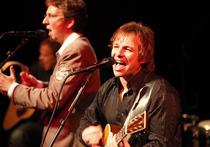 Simon & Garfunkel Revival Band - Feelin` Groovy!
