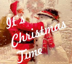 Bild: It´s Christmas Time - Swingin' Monday Big Band