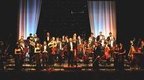 Bild: Neujahrskonzert mit der Jungen Philharmonie Köln