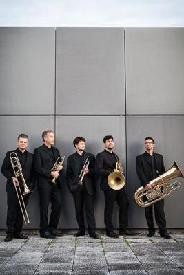 Bild: Berlin City Brass